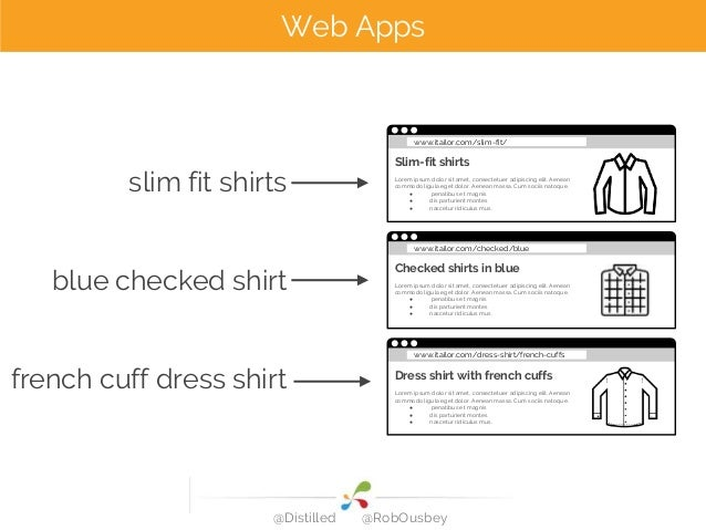 SEO & UX: Finding the Balance - Rob Ousbey