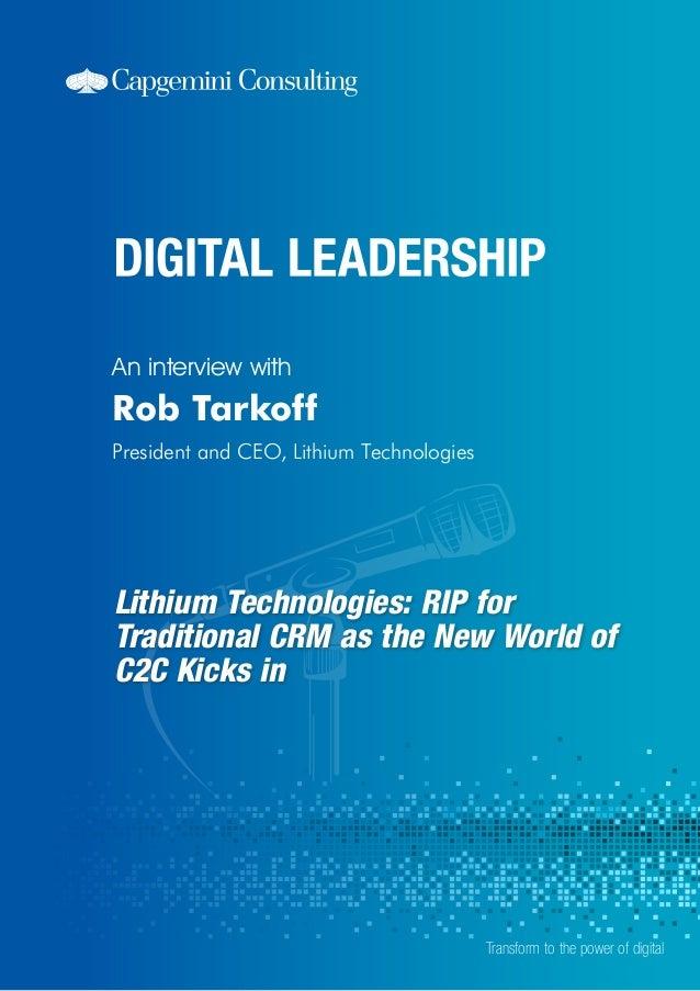 Lithium Technologies Interview Questions   Glassdoor