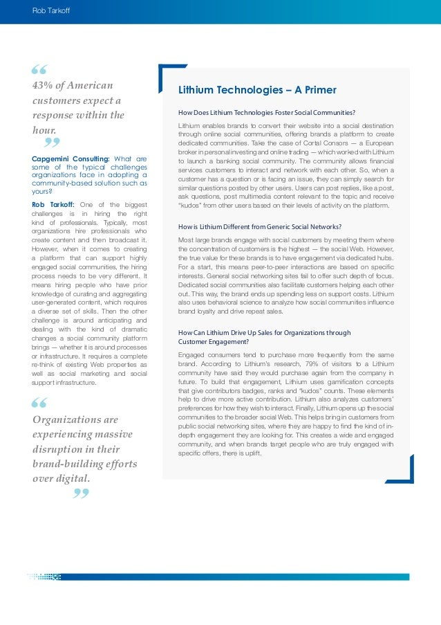 Lithium Technologies Interview Questions   Glassdoor.co.in