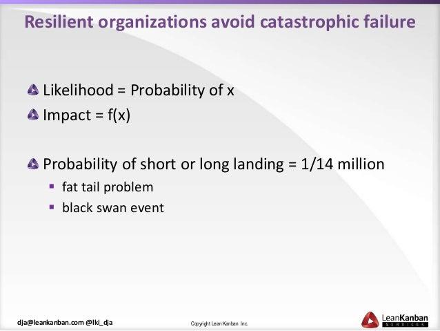 Creating Robust Resilient Antifragile Organizations Using Kanban