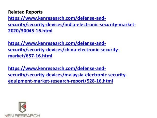 market report malaysia electronic security equipment The global consumer electronics market and provide insights into developments impacting global businesses and enterprises the global consumer electronics market is segmented on the basis of.