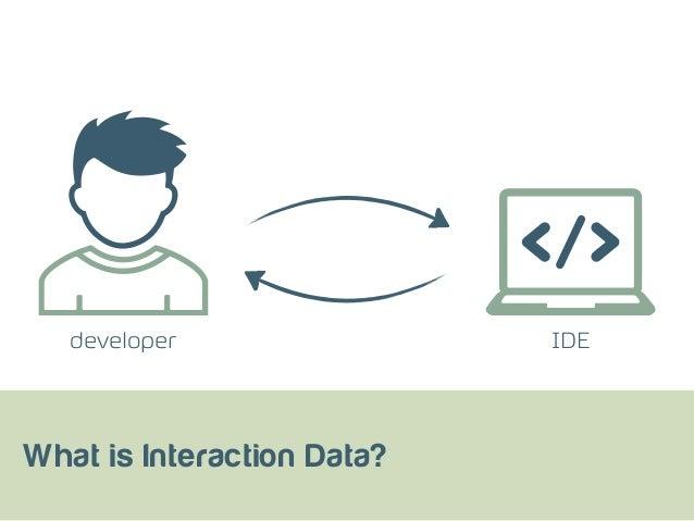 Measuring Navigation Efficiency in the IDE Slide 2