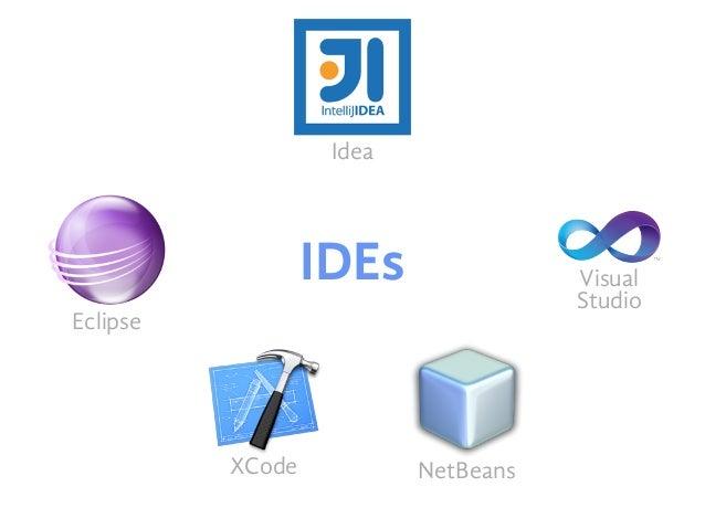 Visualizing Developer Interactions [VISSOFT2014] Slide 3