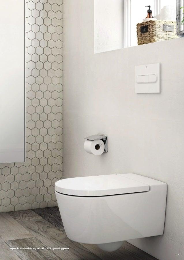 Roca WC Installation Systems