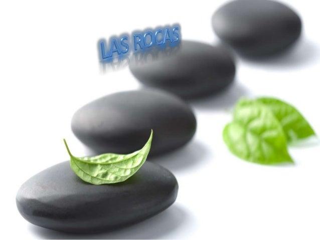 En geología se le denomina roca a la asociación de uno o varios minerales, natural, inorgánica, heterogénea, de composició...