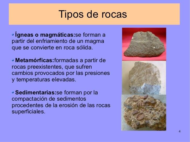 Rocas pdf for Roca definicion