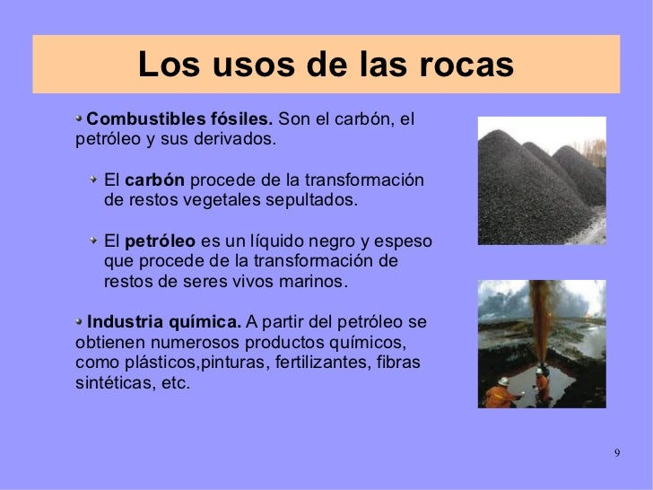 Rocas pdf - Propiedades del granito ...