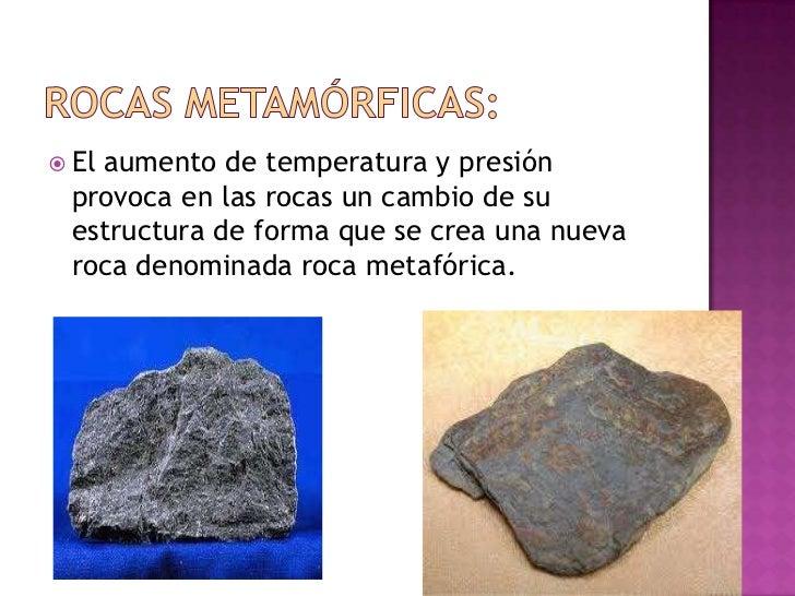 Rocas y minerales for Roca definicion