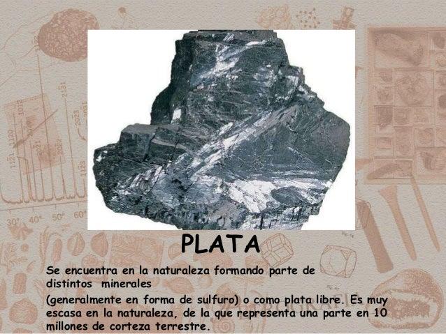 Rocas y minerales fil eminimizer - Como se pule la plata ...