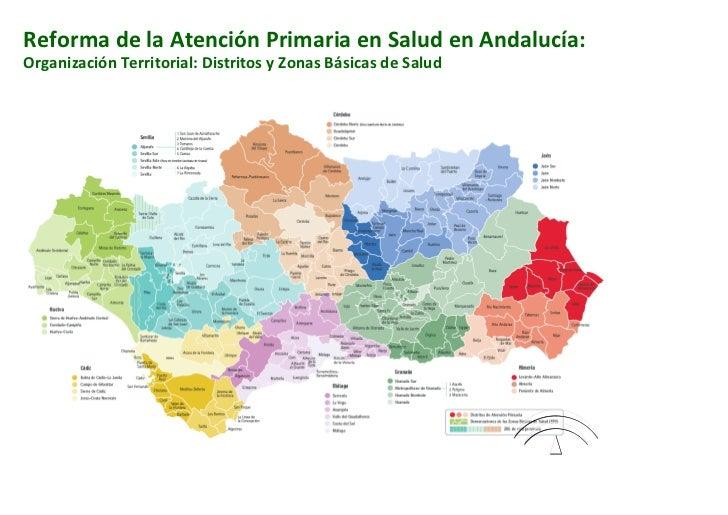 Atencion primaria en salud en andalucia - Empresas de reformas en malaga ...