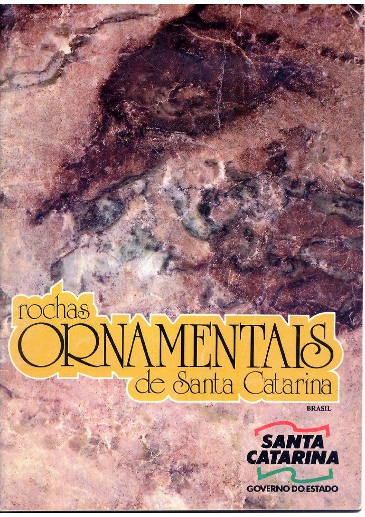 Rochas ornamentais de sc.pdf