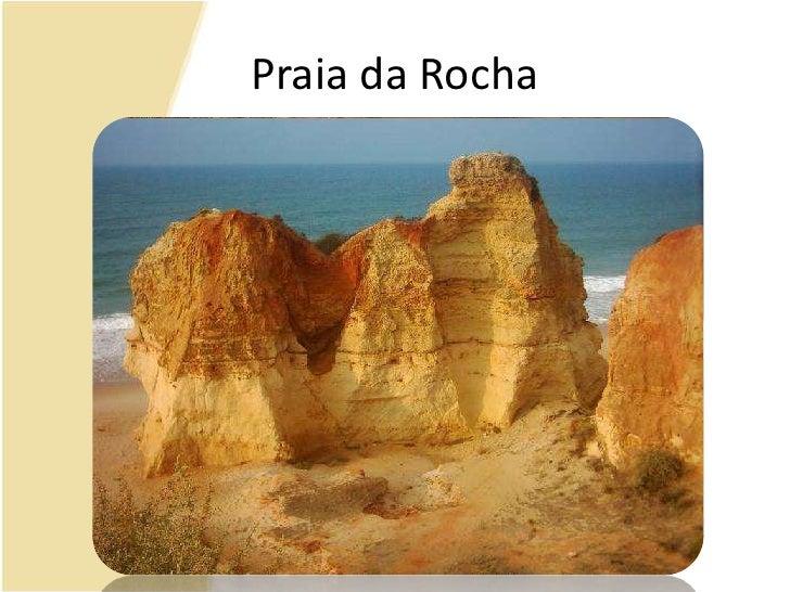 Praia da Rocha<br />
