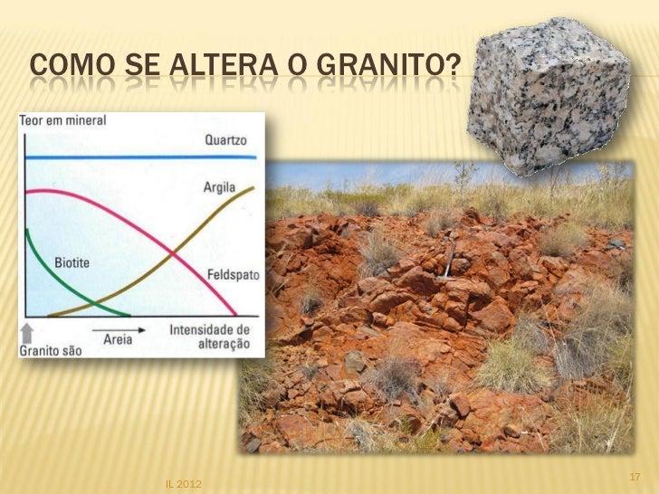Rochas sedimentares minerais forma o e classifica o for Como se vende el granito