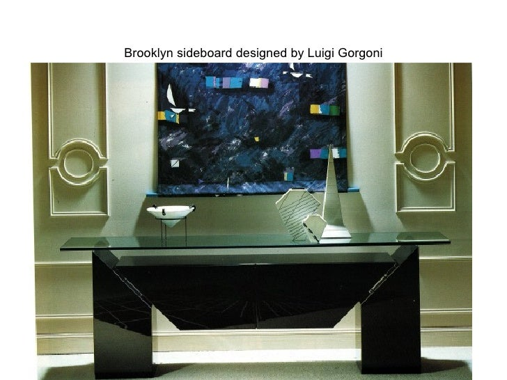 Buffet Roche Bobois. Beautiful Lacquered Mdf Sideboard With Doors ...