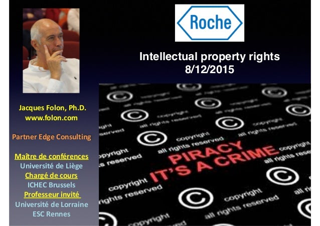 Intellectual Property Rights Courses Chennai