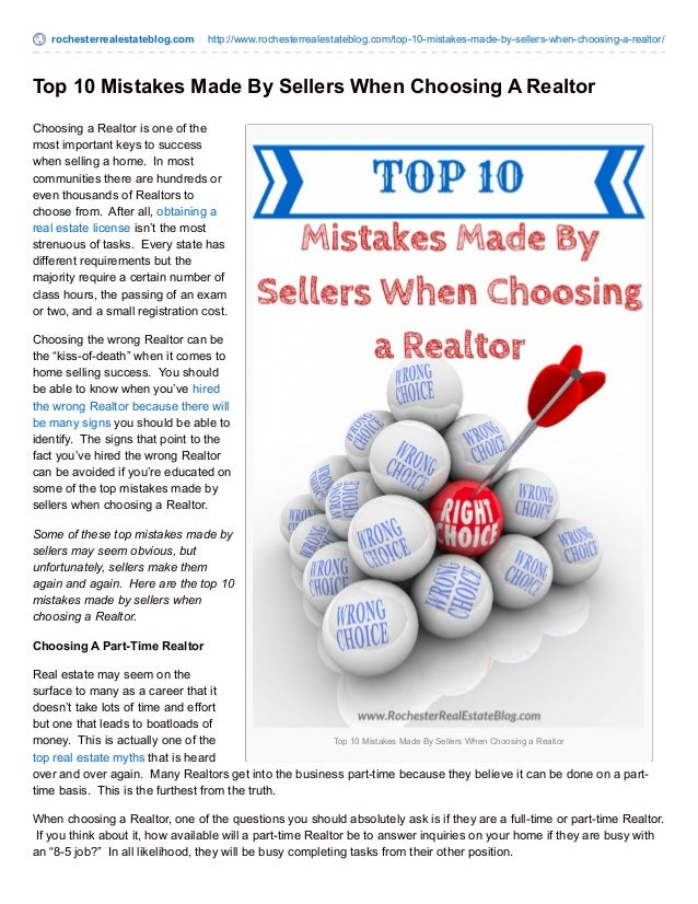10 Common Pricing Mistakes ….