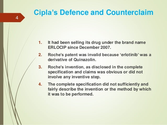 cipla case study Describes cipla's role in forcing global pharmaceutical companies to lower their prices for aids drugs request case study solution prepared by mbas and cfas according to your requirements.