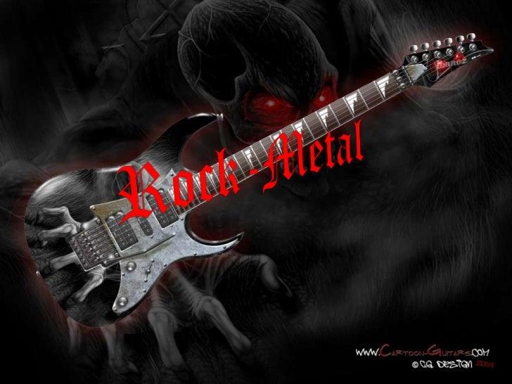 Bandas reconocidas dentro del          genero del Rock.•   The Beatles             •   Jimmy Hendrix Experience•   Elvis P...