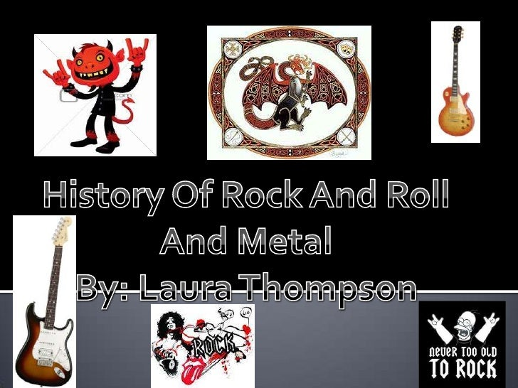 an introduction to the history of rock and roll History of rock & roll summary & analysis back next  an impossible history the history of rock and roll, as a term, is fairly simple to tell, but the story of rock and roll, the cultural phenomenon, is far more difficult to pin down, some would even say impossible.