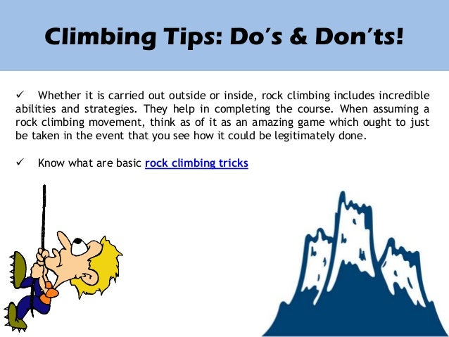 Rock Climbing Essential Skills and Techniques Libby Peter Paperback 2011 handbook