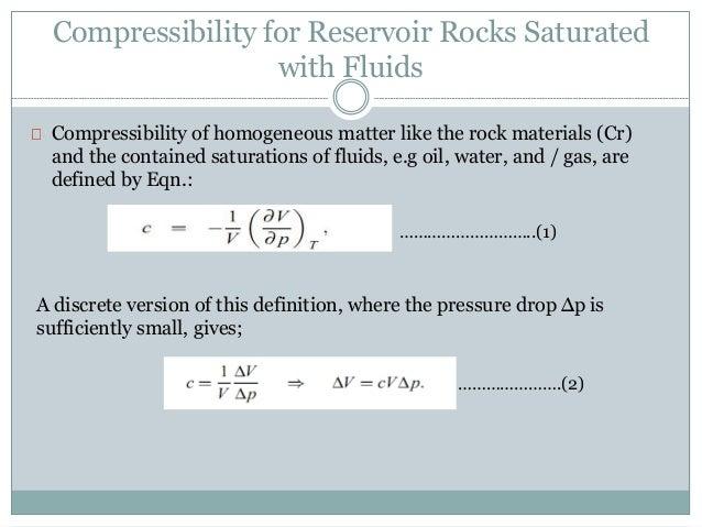 compressibility definition. compressibility definition