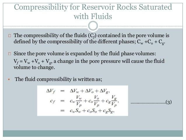 compressibility definition. compressibility definition s