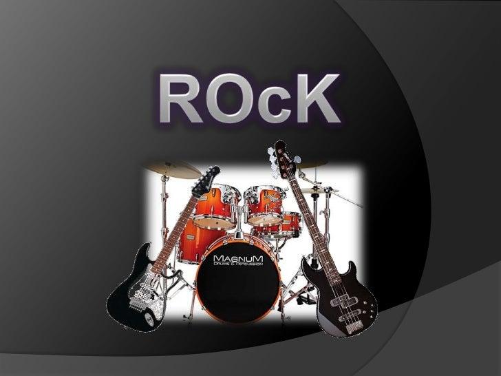 Es un genero contemporáneo encaminado a englobar ladiversidad de géneros procedentes del rock and roll. Suele interpretars...