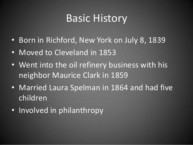 Rockefeller Slide 2