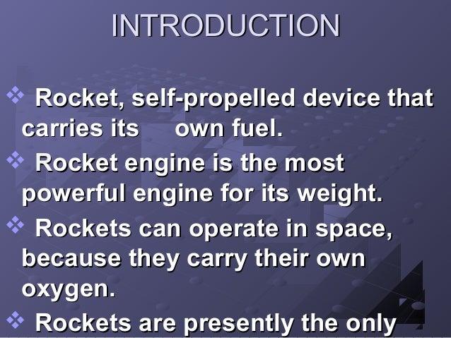 Rocket Slide 2