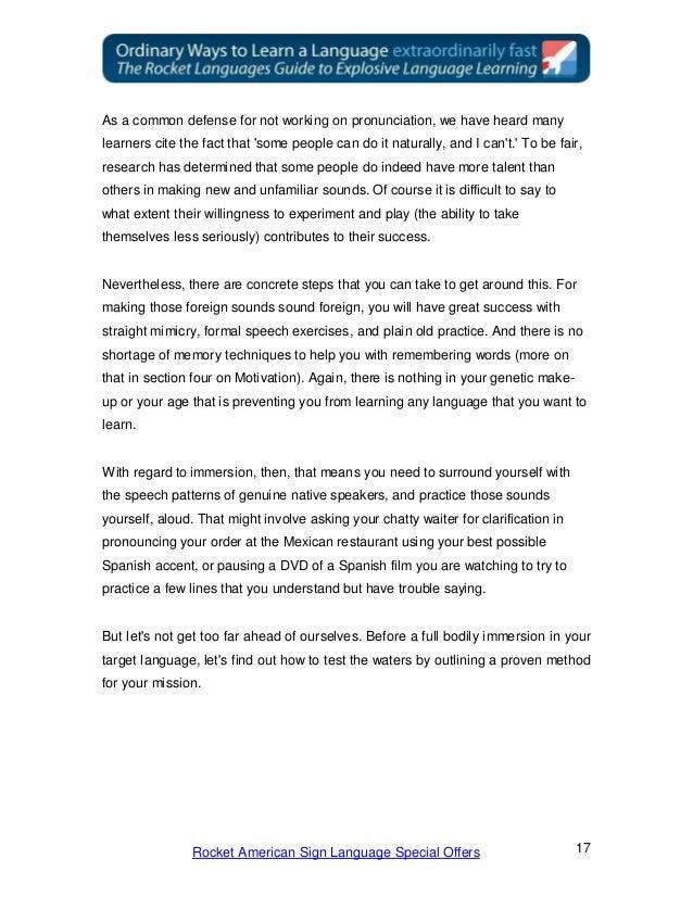 the rocket review revolution pdf