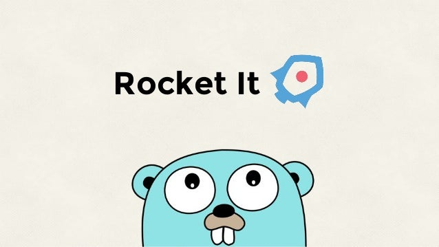 Rocket It