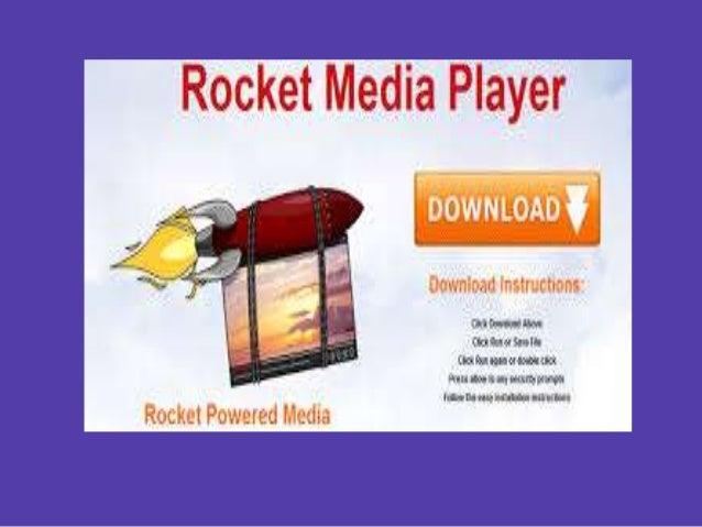 Rocket Media Player est un dangereux malwares qui affectent votre ordinateur très mal. Il est créé par les cybercriminels ...