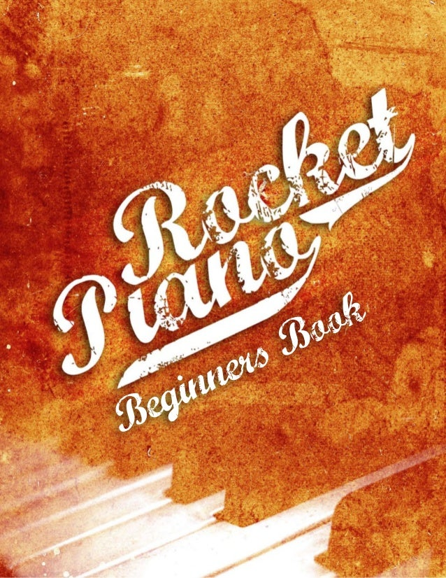 Terms of useBy purchasing The Rocket Piano series - you agree to the followingYou will use The Rocket Piano series, Chordi...