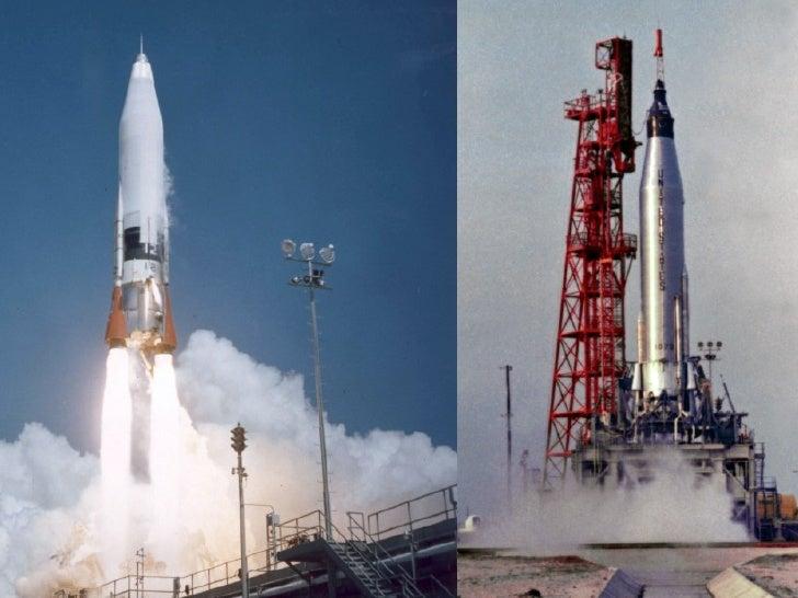 Early American    Rockets        Atlas   First American       ICBM  Lifts John Glenn's       Mercury     spacecraft,  Free...