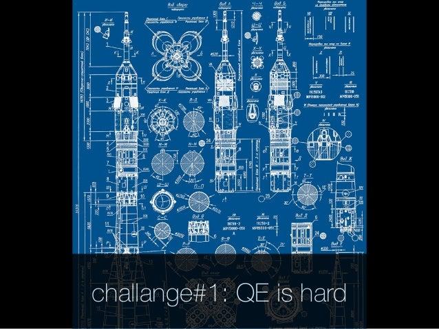 QA Fest 2017. Viktor Tymoshchuk. Rocket science - challenges of mobile quality Slide 2