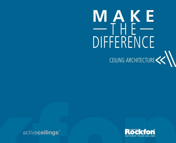 MAKE—THE—DIFFERENCE                     <<  CEILING ARCHITECTURE