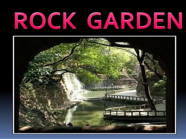 Rock Garden is a sculpture garden in Chandigarh, India, also known as Nek Chand's Rock Garden, after its founder, Nek Chan...