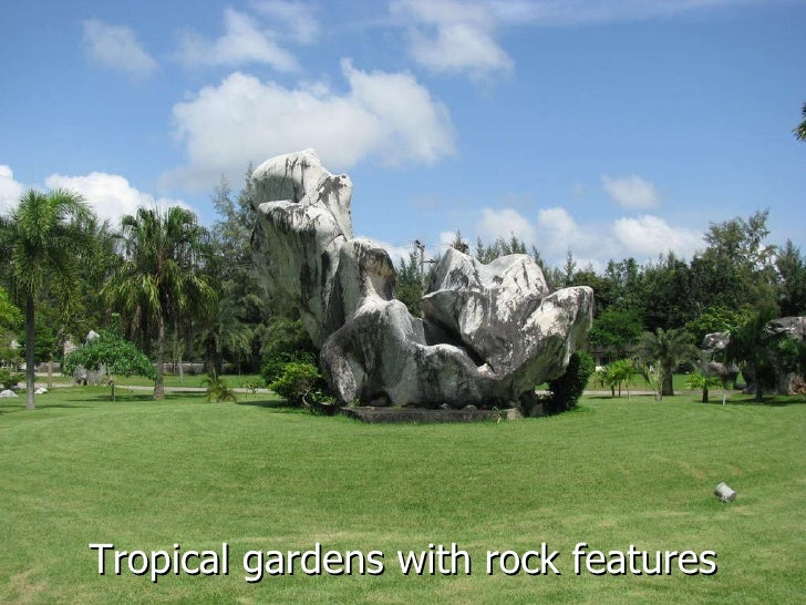 Rayong Real Estate Attractions Rock Garden Beach