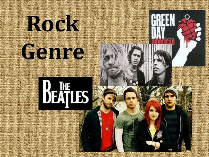 RockGenre