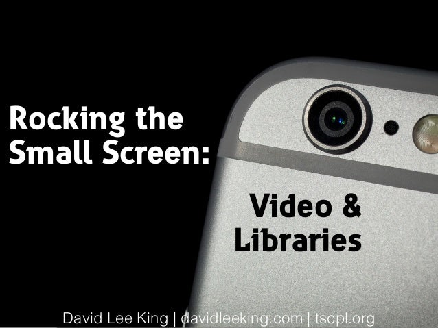 Rocking the