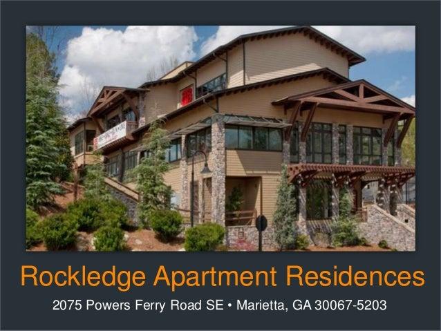 Rockledge Apartments In Marietta Ga Marietta Ga