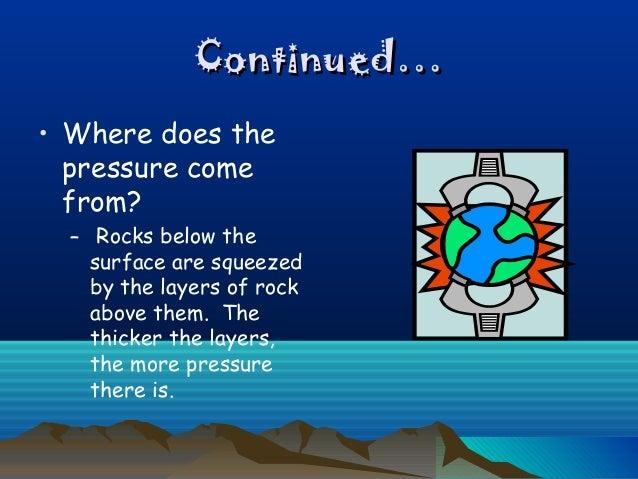 Rocks And Minerals 1