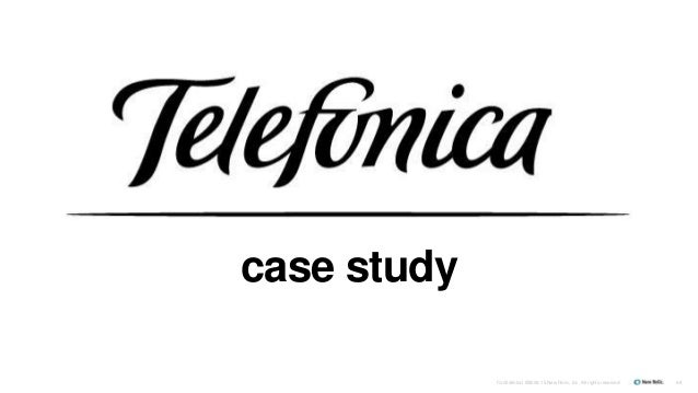 Confidential ©2008-15 New Relic, Inc. All rights reserved. 68 case study