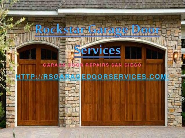 Rockstar garage door services for Garage ad nancy