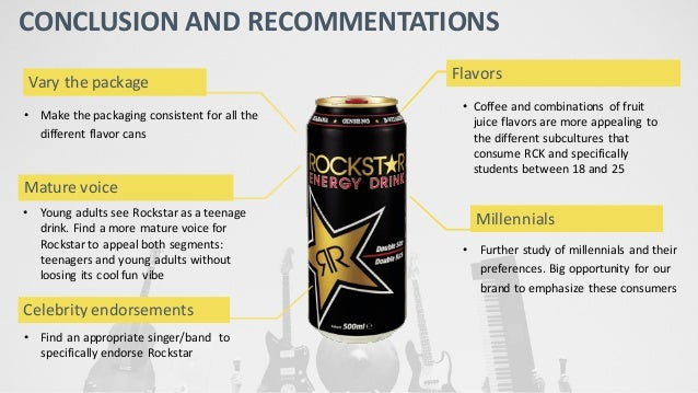 Monster Energy Drink Combinations