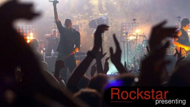 Rockstarpresenting