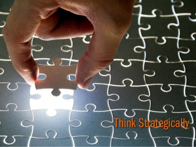 Thinking Social Strategically Slide 2