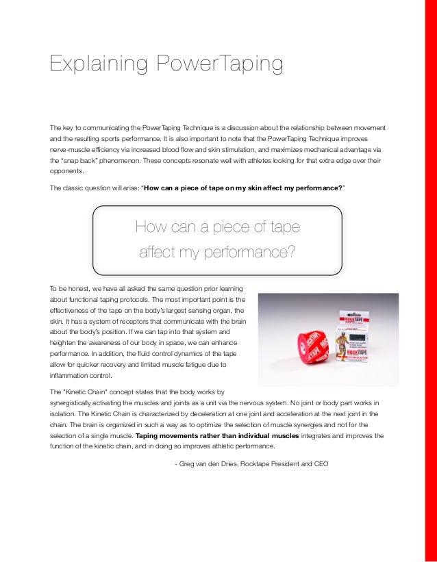rocktape power taping manual pdf
