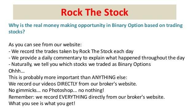 Binary vs forex make money trading online free