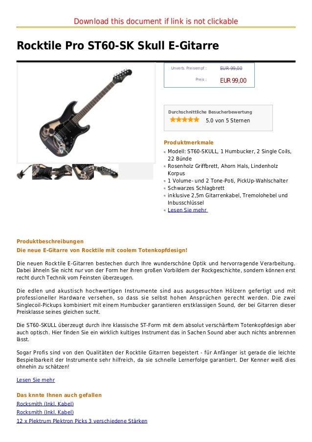 Erfreut Single Pickup Gitarrenkabel Zeitgenössisch - Die Besten ...